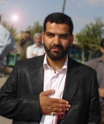 زازران حمید سعیدی